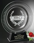Solaris Plate Achievement Award Trophies