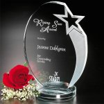 Royal Star Achievement Award Trophies