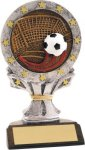 All-Star Resin Trophy -Soccer All Star Resin Trophy Awards
