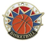 USA Sport Basketball Medals All Trophy Awards