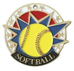 USA Sport Softball Medals All Trophy Awards