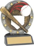 All-Star Resin Trophy -Baseball Baseball Trophy Awards