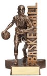 Billboard Series -Basketball Female Billboard Series Resin Trophy Awards