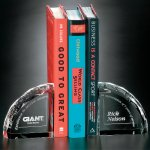 Bookends Boss Gift Awards