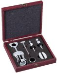 Wine Tool Set 6 Piece Gift Set Boss Gift Awards