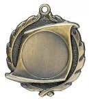 Wreath 1 Insert Car/Automobile Trophy Awards