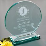 Cromwell Circle Crystal Glass Awards