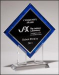 Diamond Series Acrylic Employee Awards