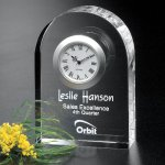 Rutledge Clock Employee Awards