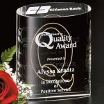 Ovation Award Executive Gift Awards