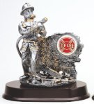 Fireman Fire and Safety Awards