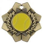 Imperial Softball Medals Football Trophy Awards