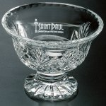 Durham Footed Trophy Bowl Gift Awards