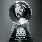 Triad Globe Globe Awards