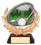 Stamford Resin Golf Golf Awards