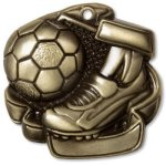Soccer M2000 Series Medal Awards