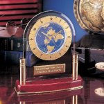 International Clock Mantle Clocks