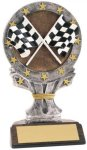 All-Star Resin Trophy -Racing Moto-Cross Trophy Awards