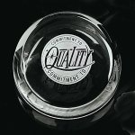 Slant Top Paperweight Paperweight Crystal Awards