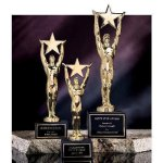 Star Achievement Patriotic Awards
