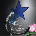 Cerulean Star Patriotic Awards