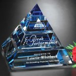 Apogee Pyramid Pyramid Awards