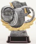 Racing Stand Racing Trophy Awards