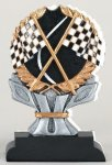 Impact Series -Racing Racing Trophy Awards