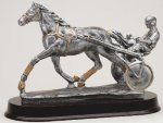 Harness Racing/Sulky Racing Trophy Awards