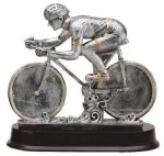 Racing Bike Racing Trophy Awards