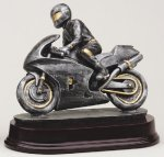 Racing Motorcycle Racing Trophy Awards