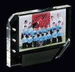 Corporate Acrylic Photo Frame Award Religious Awards