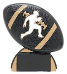 Shadow Sport Football Shadow Sport Resin Trophy Awards