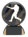 Shadow Sport Baseball Award Shadow Sport Resin Trophy Awards