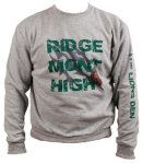 Mens Performance Sweatshirt Sweatshirts